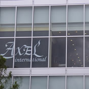 AXEL international